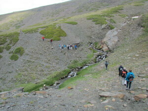 2015-05-30 Sierra Nevada Barranco San Juan (9)