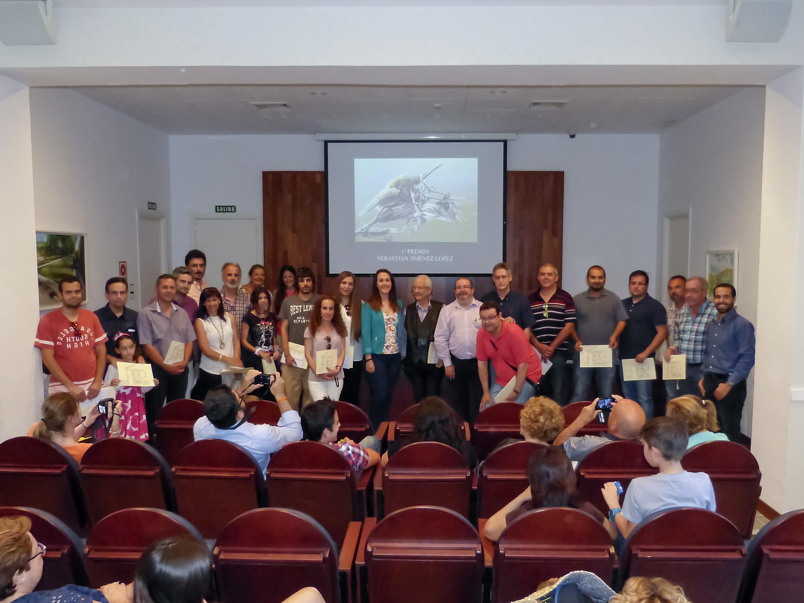 Finalistas IX Concurso de Fotografía de La Naturaleza