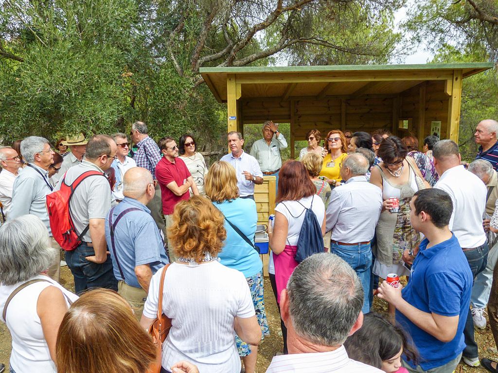 Asamblea oto o 2015 asociaci n de amigos del jard n for Amigos del jardin botanico