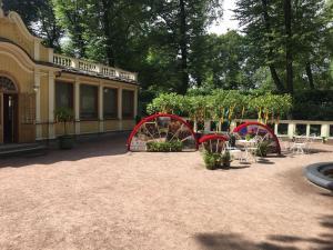 Jardín Efímero 9